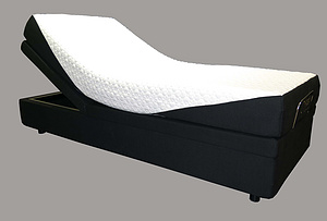 Smart Flex V2 Adjustable bed