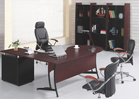 Series VI Office Desks