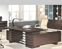 Series VII Office Desks