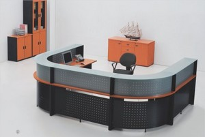 Series VIII Office Furniture