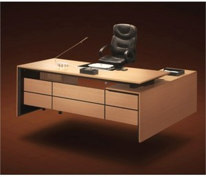 Series IX Office desks
