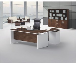 Series X Office Desks