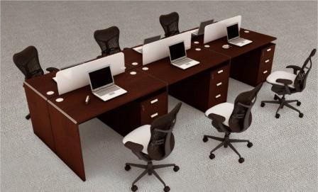 Series XI Office Desks