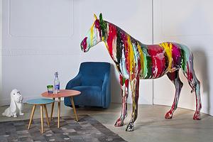 KARE Horse Colore