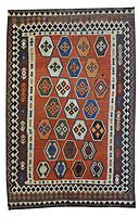Persian kilims