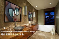 fashionable & trendy mirrors and glass