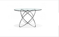 Dining Tables   Atom Dining Table  GY-6274