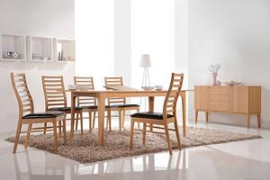 Inspire dining set