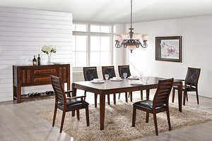 Focus II dining set