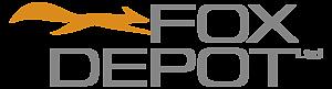 Fox Depot Limited logo.
